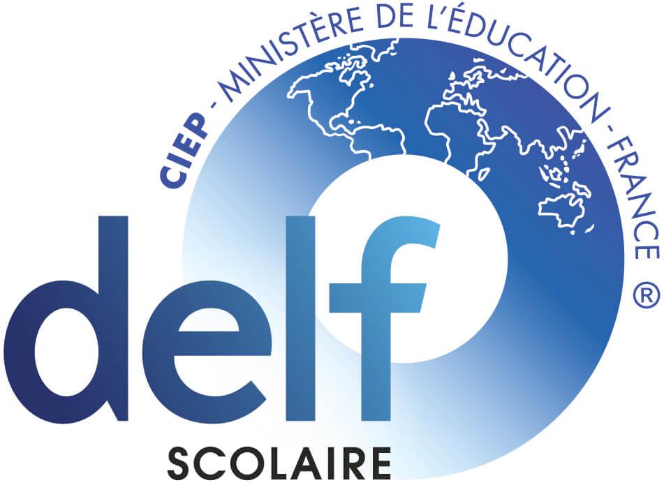 Logo DELF scolaire