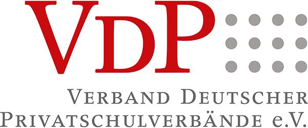 Logo Verband Deutscher Privatschulverbände e.V.
